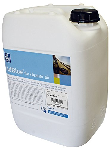 adblue additivo